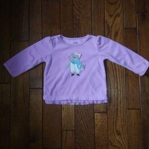Carter's Pajama Top